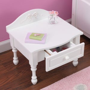 Tiffany Toddler Side Table