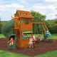 Forest Hill Retreat Playset 1