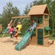 Windale Wooden Playset