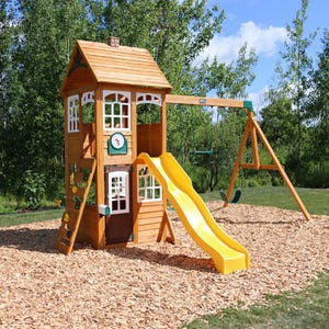 McKinley Swing Set