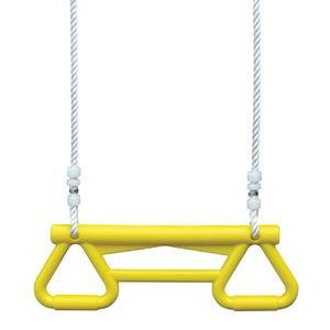 Acrobatic Bar Swing - Yellow