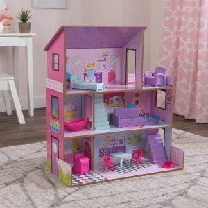 Teeny House Dollhouse