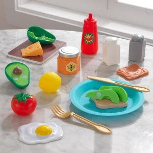 Create & Cook™: Avocado Toast