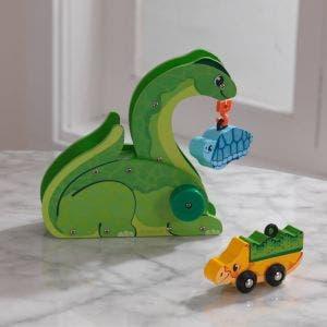 Adventure Tracks™: Dino World Cretaceous Crane