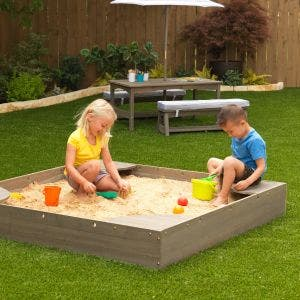 backyard sandboxes 1
