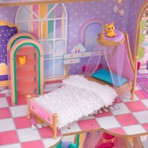 Rainbow Dreamers Cloud Bedroom Furniture