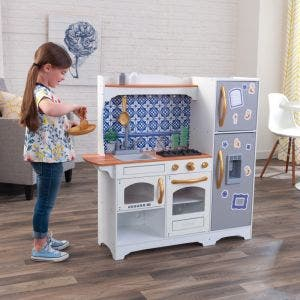 Mosaic Magnetic Play Kitchen with EZ Kraft Assembly™