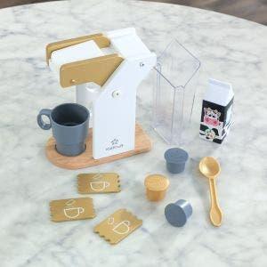 Modern Metallics™ Coffee Set