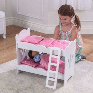 Lil Doll Bunk Bed
