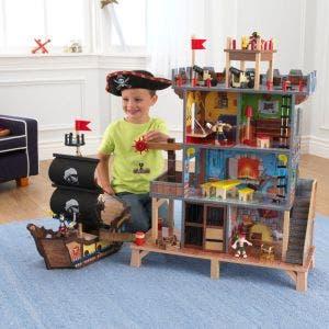 Pirate's Cove Play Set
