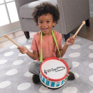 Lil' Symphony Wooden Drum