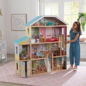 Majestic Mansion Dollhouse