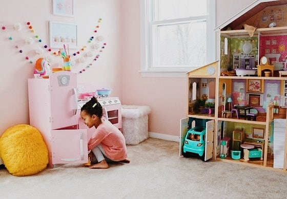 Best Toys for Five Year Olds
