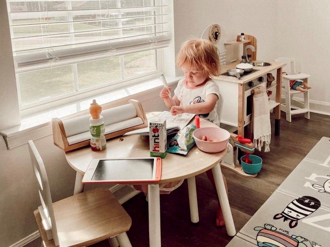 Complete Guide to Preschool