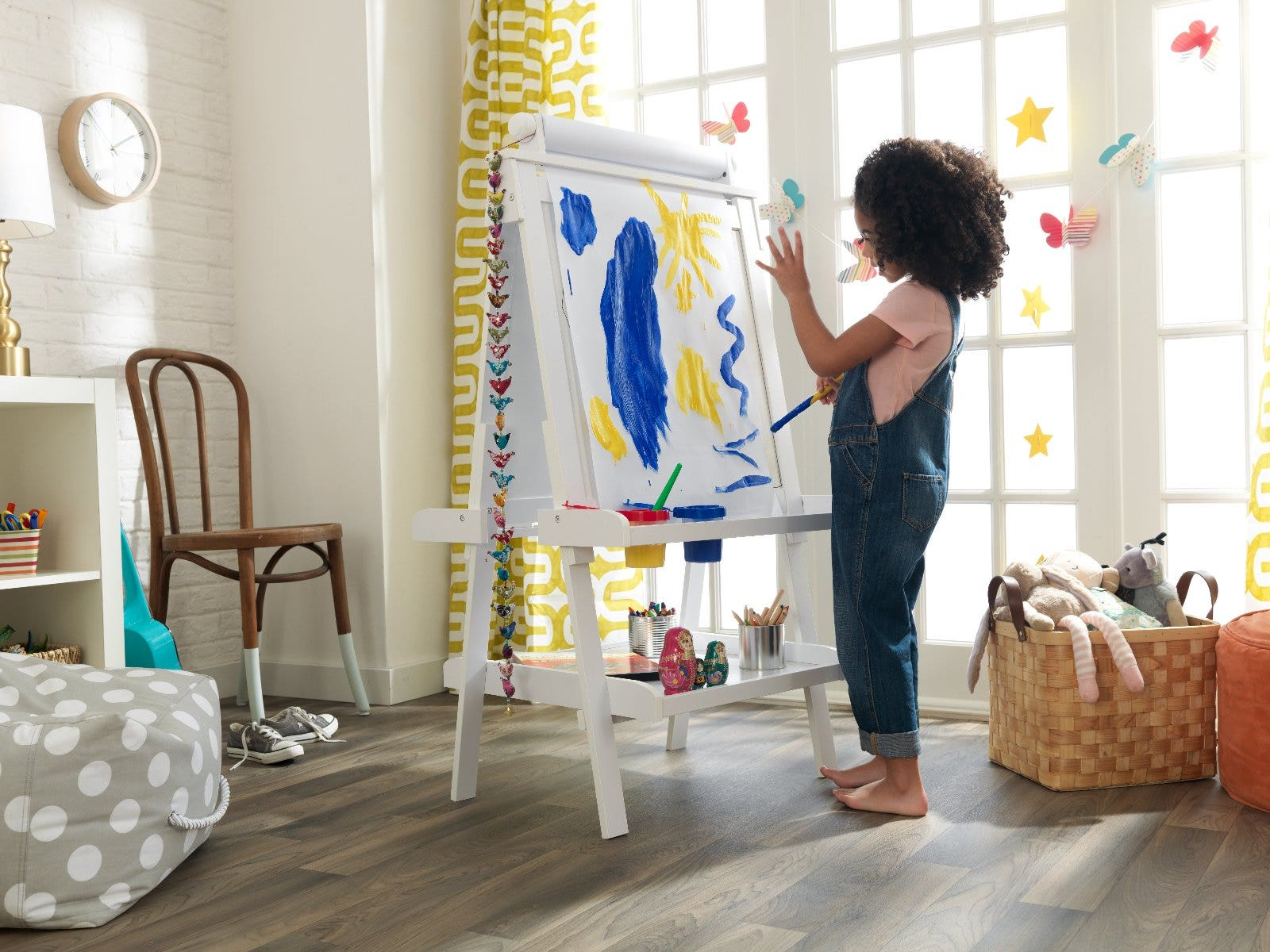 Buying Guide: Best Art Easel for Kids