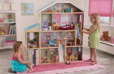 Dollhouses Kidkraft