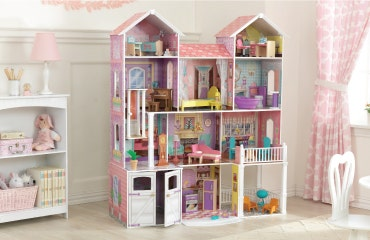 Dollhouses Doll Accessories Kidkraft