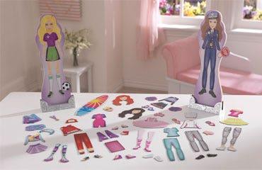 Toys And Play Sets Kidkraft